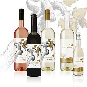 alkoholfreie Weine aus Baden/Rheinhessen