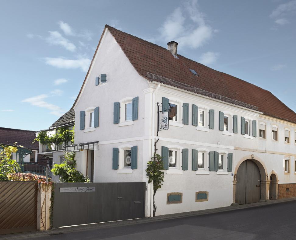 Weingut Sauer D- 76833 Böchingen