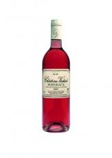 BORDEAUX ROSÈ A.O.C. CHÂTEAU VALADE ROSÈ Vignobles Francois Greffier