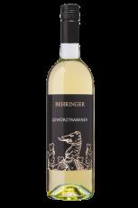 GEWÜRZTRAMINER mild Weingut Behringer