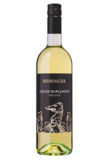GRAUER BURGUNDER trocken Weingut Behringer
