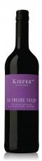 DIE FREUDE TEILEN; eine liebliche Rotweincuvée Weingut Kiefer Eichstetten am Kaiserstuhl