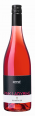 Pink Ladybird Spätburgunder Rosé Weingut Behringer 5 Fl. plus 1 Fl. GRATIS AKTION