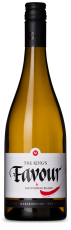 The Kings Favour Sauvignon Blanc/ aktuelle Auszeichnung, 90 Falstaff Punkte