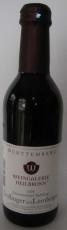 LÖWENSTEINER SALZBERG TROLLINGER MIT LEMBERGER 0,25 Ltr. Flasche