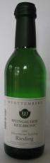 LÖWENSTEINER SALZBERG RIESLING 0,25 Ltr. Flasche